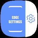 Quick Setting for Edge Panel icon