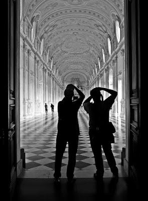 Galleria di Diana di Justinawind