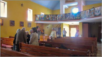 """Photo: Turda - Str. Dacia, Nr.2 - Biserica Greco Catolică cu hramul """"Maria, Regina  Păcii si a Sfântului Rozar"""", fam Farcasan - 2018.06.23"""