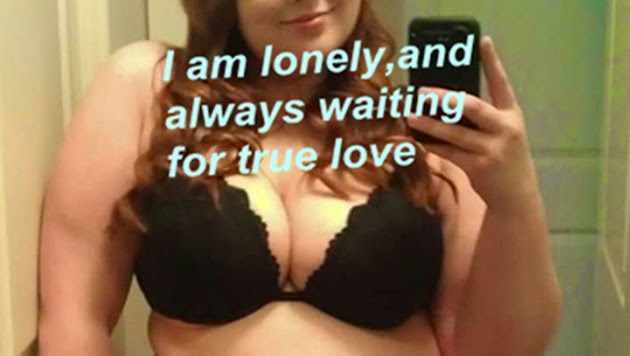 big woman dating sites