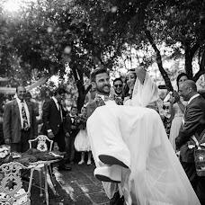Wedding photographer Francesco Galdieri (FrancescoGaldie). Photo of 14.09.2018