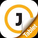 중앙일보 태블릿 icon