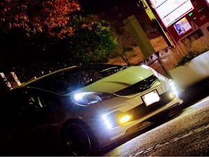 フィット GE8 RS 10thアニバーサリー 平成24年式 7速パドルシフトのカスタム事例画像 ナッチさんの2018年11月18日08:36の投稿