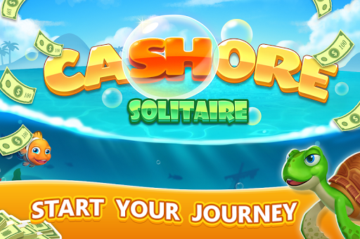 Solitaire Cashore apktram screenshots 3