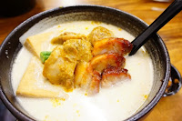 小檳城 特色南洋麵食