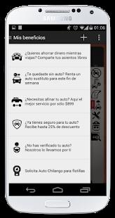 Auto Chilango- screenshot thumbnail
