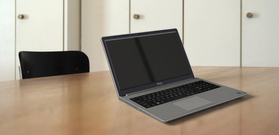 Dell Inspiration Laptop