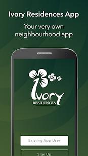 Ivory Residences - náhled