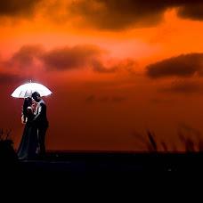 Wedding photographer Divyesh Panchal (thecreativeeye). Photo of 04.01.2018