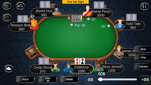 Offline Poker - Tournaments 1.10.1 screenshots {n} 10
