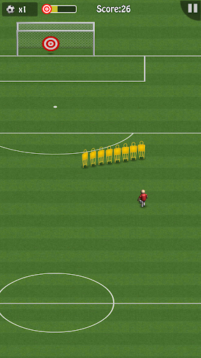 Soccer - top scorer 2 1.3.3 screenshots 4