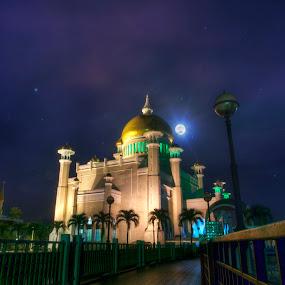 by Mohamad Sa'at Haji Mokim - Buildings & Architecture Public & Historical