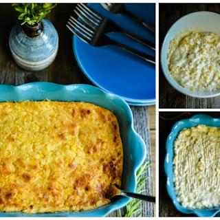 Creamed Corn Casserole Bake Recipes