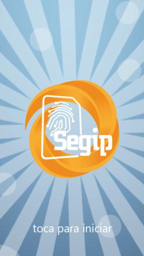 Juega con SEGIP