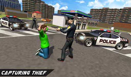 Vendetta Miami Police Simulator 2018