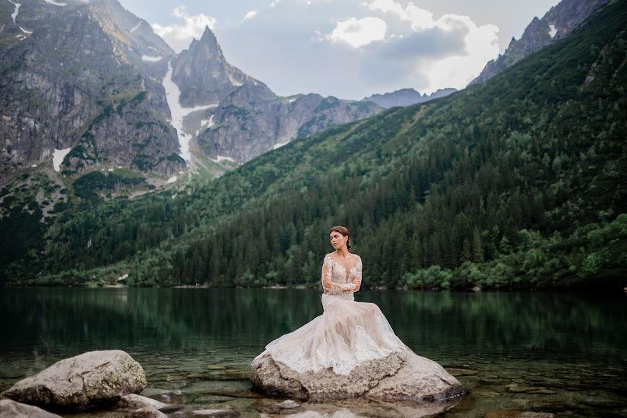 Wedding photographer Aleksey Bondar (bonalex). Photo of 07.06.2018