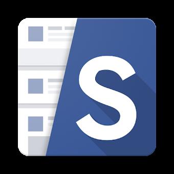 Swipe for Facebook Pro