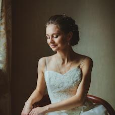 Wedding photographer Ivan Vorobev (vorobyov). Photo of 10.03.2016