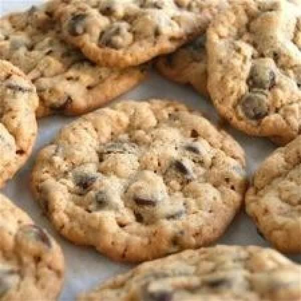 Cowchip Cookie Recipe