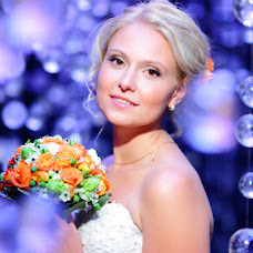 Wedding photographer Yuriy Yurchenko (MrJam). Photo of 16.03.2014