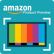 App Icon for Amazon Product Preview App in Czech Republic Play Store