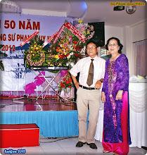Photo: Minh Trung _ Thanh Cảm Khoá 11 .