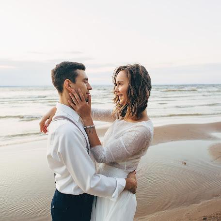 Wedding photographer Anya Poskonnova (AnyaPos). Photo of 17.01.2018