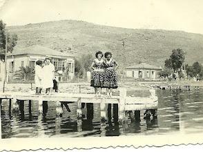 Photo: Turan sahili