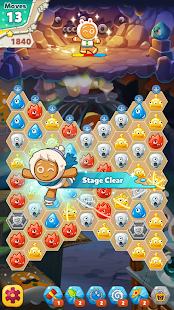 Monster Busters: Ice Slide 8