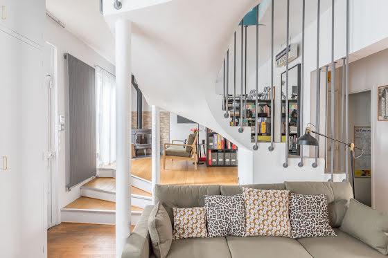 Vente appartement 5 pièces 177,09 m2