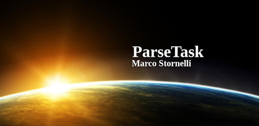 ParseTask - Apps on Google Play