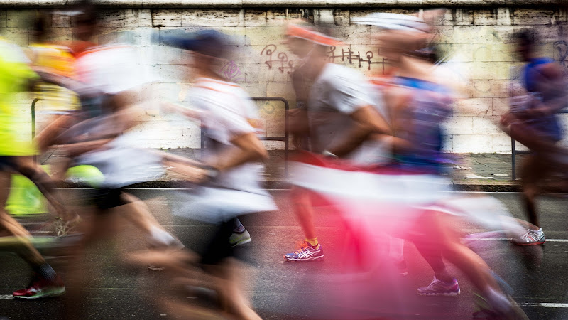 Maratona di Skarlet