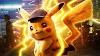 Movies by Pokémon: Detective Pikachu