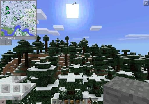 Minimap for Minecraft 2.0.1 screenshots 8