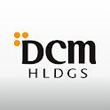 DCM (公式アプリ)- DCMアプリはマイボとの連携やお近くのホームセンターが見つかる icon