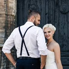 Wedding photographer Vitaliy Manzhos (VitaliyManzhos). Photo of 16.11.2016