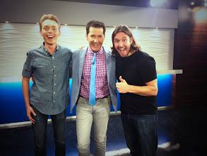Photo: Breakfast TV Calgary