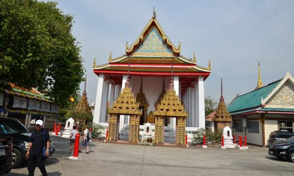 Wat Talling Chan