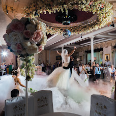 Wedding photographer Aleksandr Elcov (pro-wed). Photo of 21.09.2017
