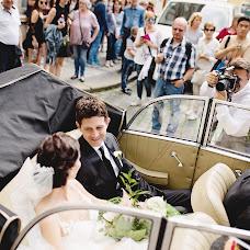 Wedding photographer Petr Kovář (kovarpetr). Photo of 27.06.2016