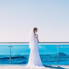 Wedding photographer Fred Khimshiashvili (Freedon). Photo of 15.11.2016