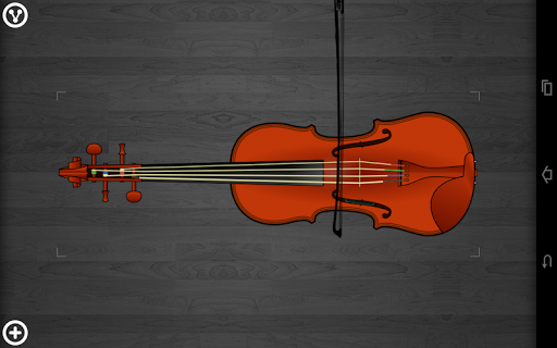 Violin Music Simulator 1.06 screenshots 5