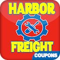 Coupons for Harbor Freight Tools APK
