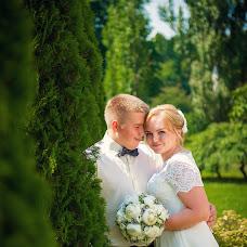 Wedding photographer Nastya Miroslavskaya (Miroslavskaya). Photo of 15.07.2016