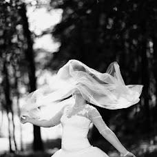 Wedding photographer Aleksandr Degtyarev (Degtyarev). Photo of 15.06.2017