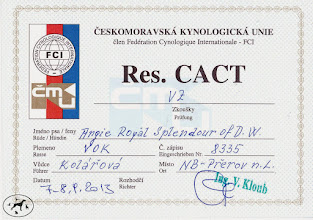 Photo: VZ Res.CACT, 2. místo