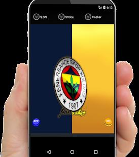 Fenerbahçe El Feneri - náhled