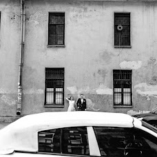 Wedding photographer Valentina Piksanova (valiashka). Photo of 21.11.2017