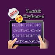 Danish keyboard JK