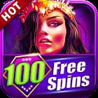 Casino et machines à sous gratuites – House of Fun icon